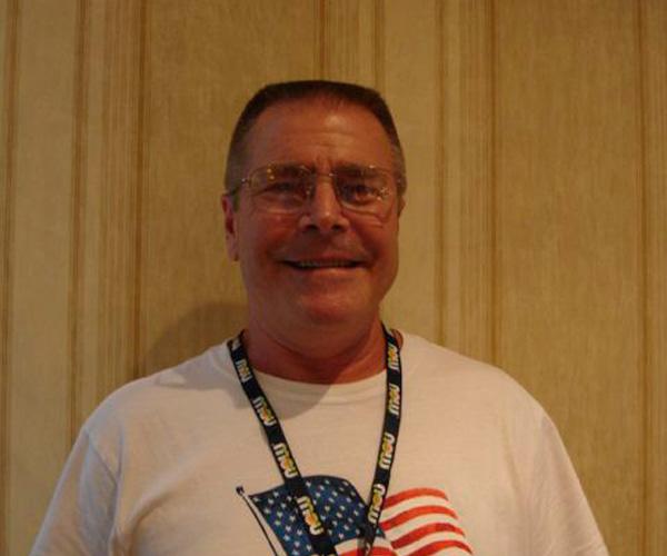 Chuck Wiersema
