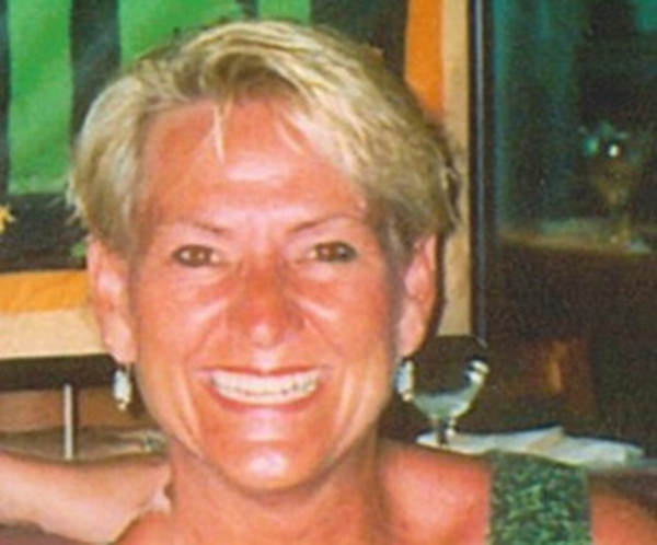 Judy Stamper