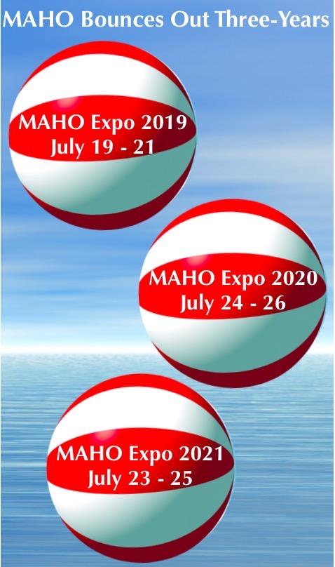MAHO Trade Show