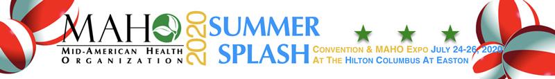 MAHO Summer Splash 2020