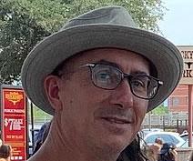 Todd Scheer