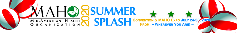 2020 Virtual Summer Splash