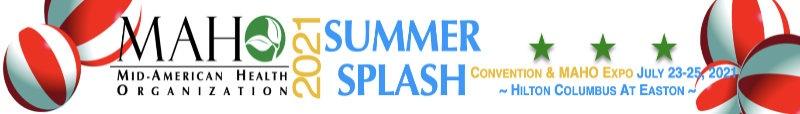 MAHO Summer Splash 2021