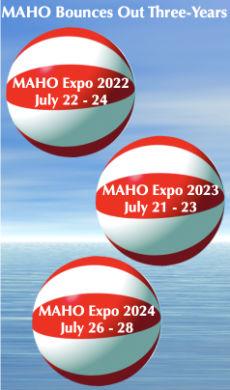 MAHO Summer Splash Trade Show